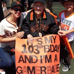 Thelma, the Ultimate Gamer Babe, meets Jamie and another Gamer Babe at The Yard.