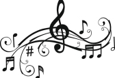 more music notes