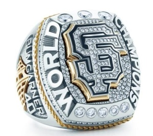 Some serious WS Bling!