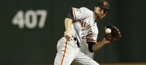 Matt Duffy worked hard to earn his spot on the roster