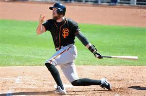 hunter pence th4Q2O4W02