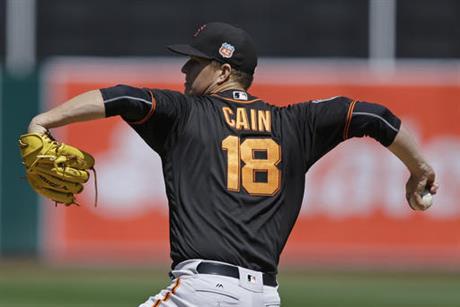 460x Cain