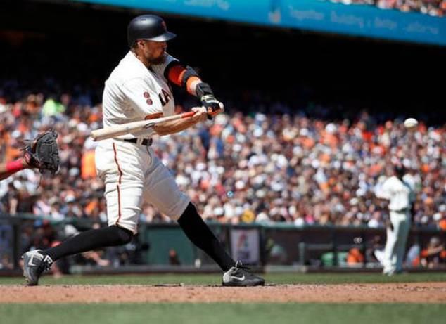 07.30 Nationals Giants Baseball